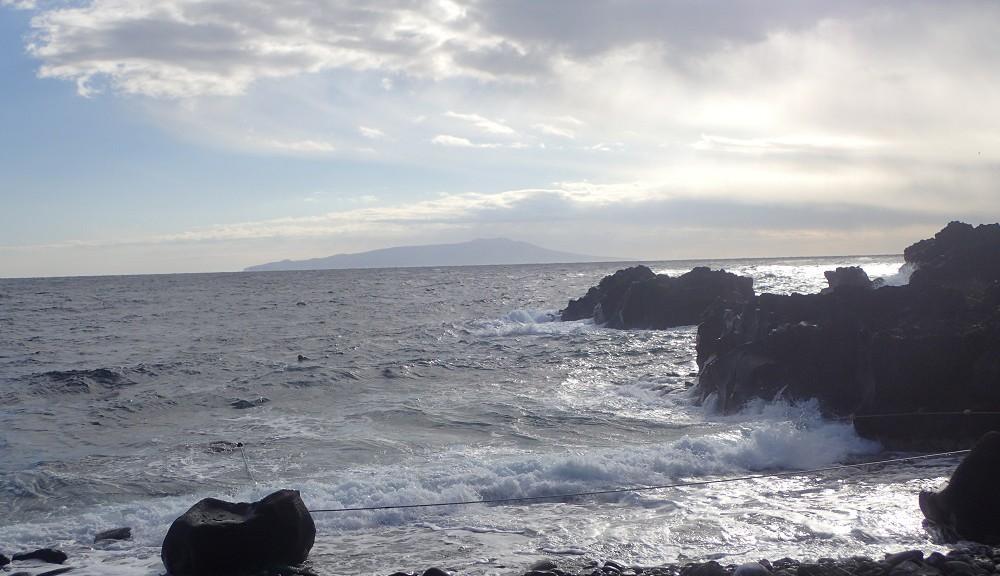 今日の海・伊豆海洋公園
