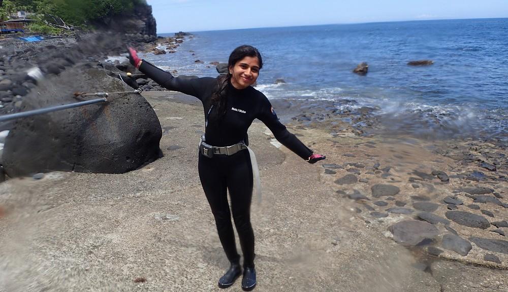 Enjoy Diving!