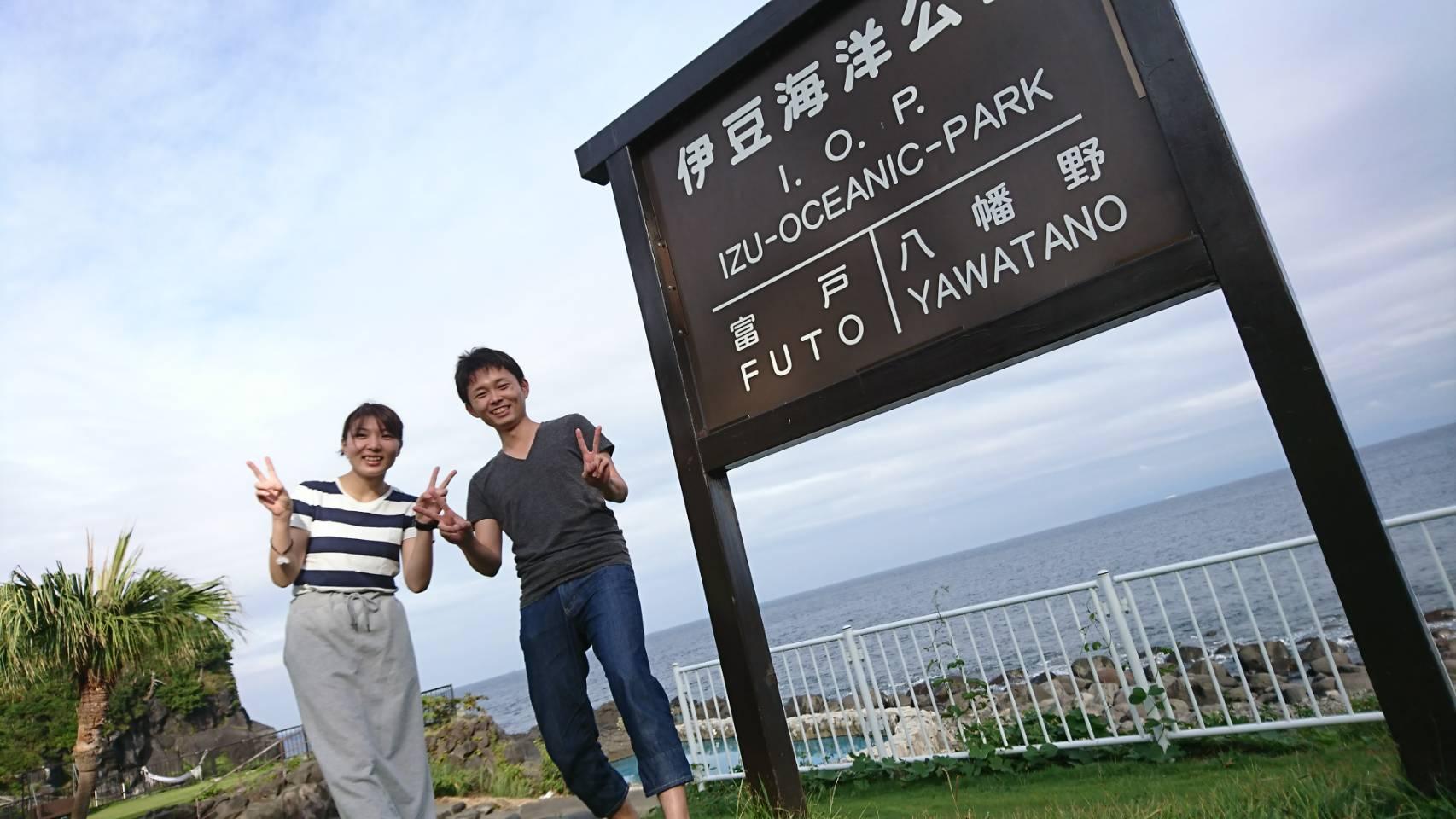 今月のguests voice・SUYAMAさん、KUWANAさん