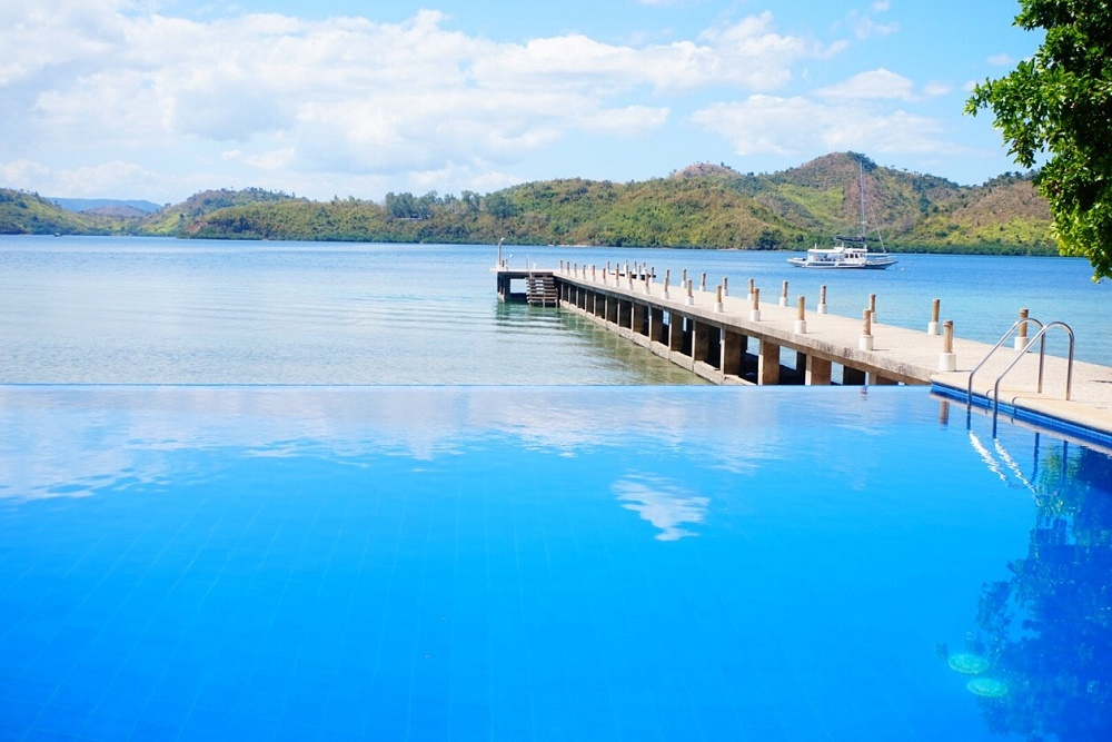 いくぜ、フィリピン・コロン島