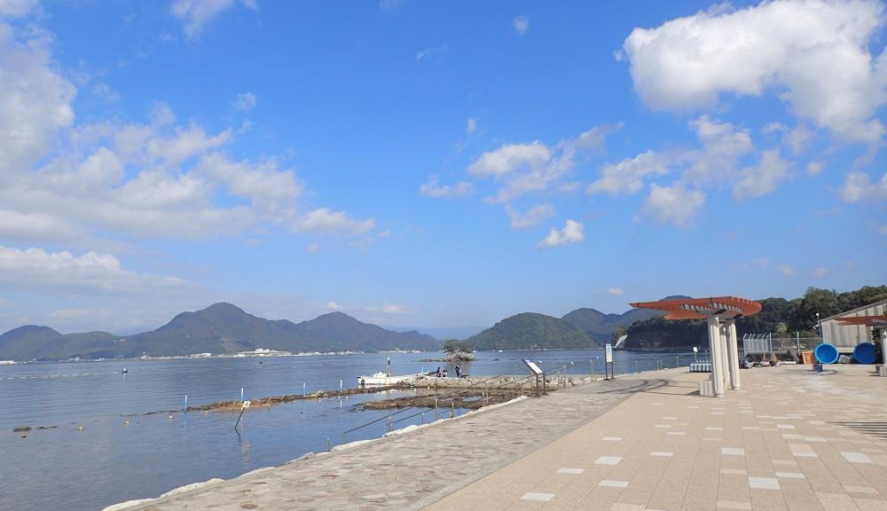 平沢ビーチ